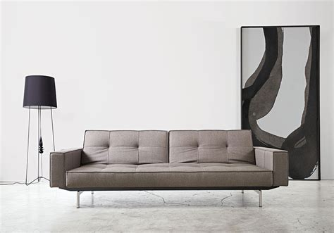 innovation living splitback sofa bed