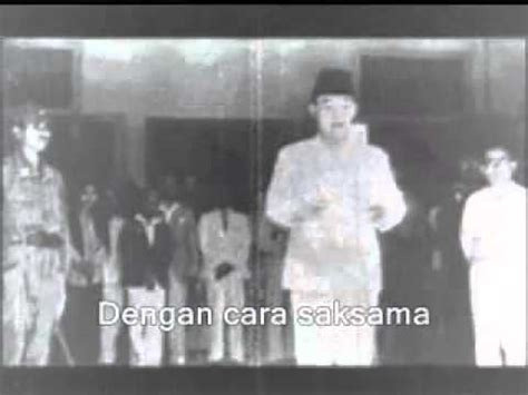 film dokumenter detik detik proklamasi detik detik proklamasi kemerdekaan ri 17 agustus 1945 tyo