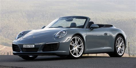 porsche car 2016 porsche 911 review photos caradvice