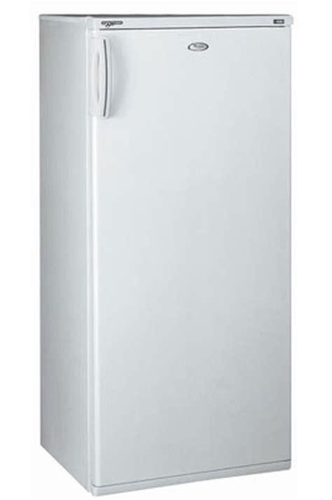 dimension congelateur armoire refrigerateur armoire whirlpool arc 140 2613395 darty