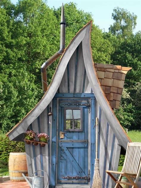 cabane en bois pour enfant shed plans shed homes build