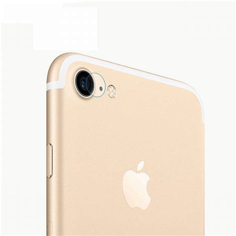 Iphone 6 6g 6s Tempered Glass Screen Guard Protector ascromy slim tempered glass back lens protector