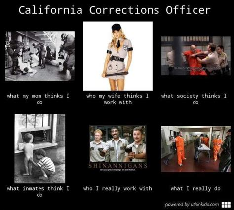 Correction Meme - image detail for california corrections officer what