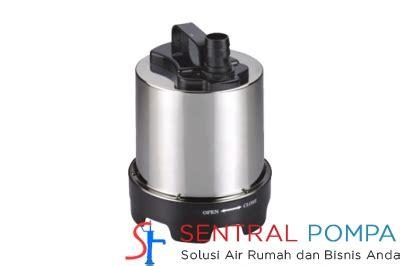 Pompa Celup Pinguin pompa celup air bersih penguin 4500 sentral pompa