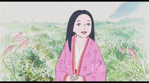 princess kaguya review the tale of the princess kaguya jupiter
