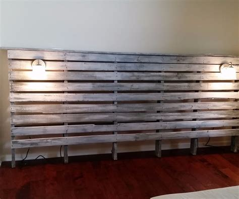 headboard pallets king size pallet headboard light switches king size and