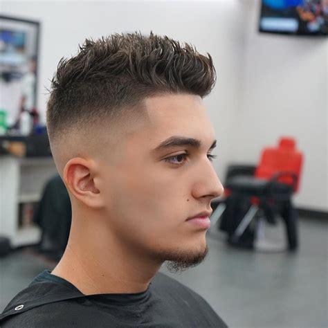 fotos de nucas con cortes en corto imagenes de los mejores peinados de pelo corto para hombre