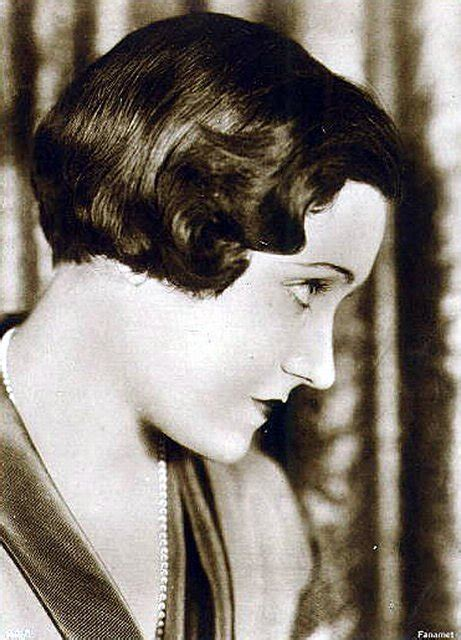 1920s shingles bob haircut images 1920s hair styles swing fashionista