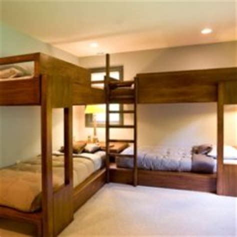 bunk beds for 4 suspended in style 40 rooms that showcase hanging beds