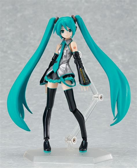 Hatsune Miku Figure Import hatsune miku vocaloid figures cheer japan
