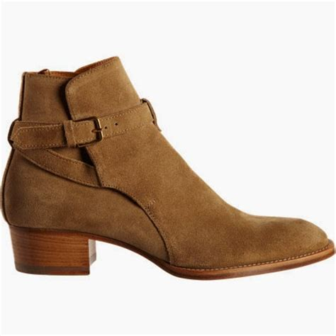shoe of the laurent wyatt ankle boot
