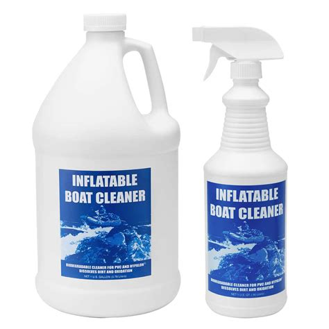 inflatable boat cleaner review inflatable boat cleaner at nrs