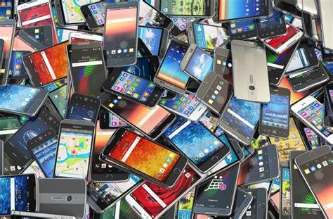 smartphone entsorgen wohin mit alten handys digital