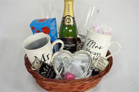 Wedding Anniversary Gift Basket Ideas by Special Occasion Gift Basket Ideas