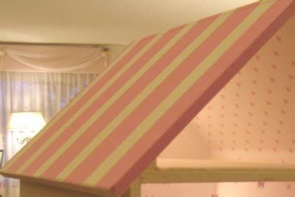 dollhouse decorating  idea   doll house roof