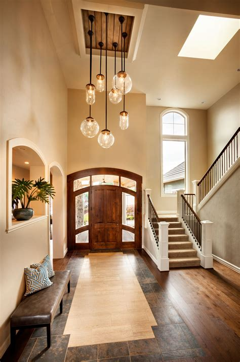 feng shui entrance tips  attracting good luck