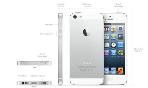 Apple Iphone 5 apple iphone 5 price in pakistan specifications features