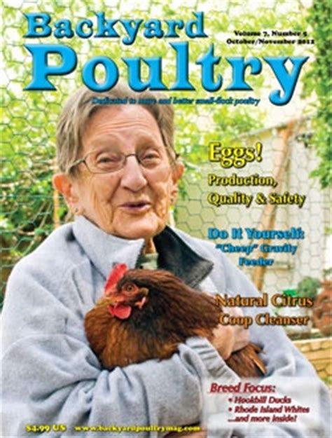 Backyard Chicken Magazine 1000 Images About Backyard Poultry Covers On A Chicken Magazine Covers And Need To