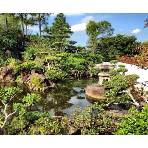 Morikami Museum And Japanese Gardens by Morikami Museum And Japanese Gardens Florida