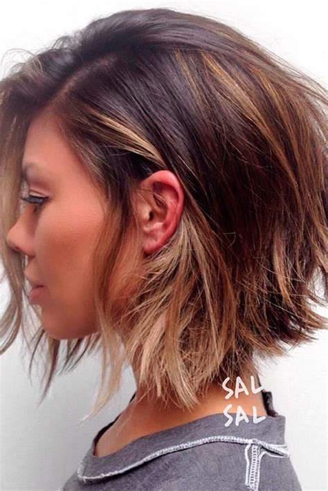 medium length choppy bob hairstyles for women over 40 best 25 medium bobs ideas on pinterest medium bob