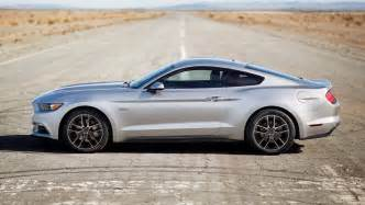 Ford 2015 Cars 2015 Ford Mustang Detailed Car News Carsguide