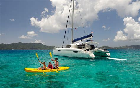 catamaran sailing trips caribbean escape yachting caribbean sailing holidays