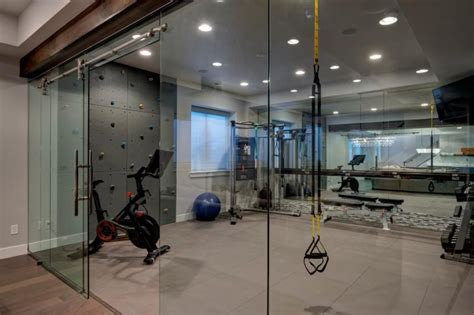 home gym design companies home gym designs that will make you wanna sweat