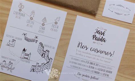 invitaciones bodas modernas tarjetas de invitacion invitaciones de boda diferentes we are