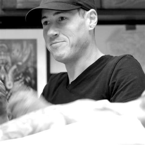 mark thompson davis street tattoo thompson davis
