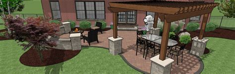 backyard patio layouts backyard patio ideas and patio