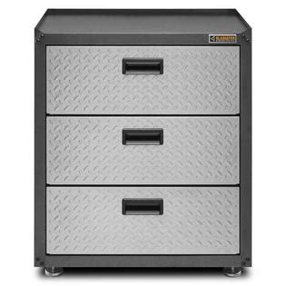 sears gladiator garage storage cabinets gladiator ez rta geardrawer 3 drawer cabinet tools