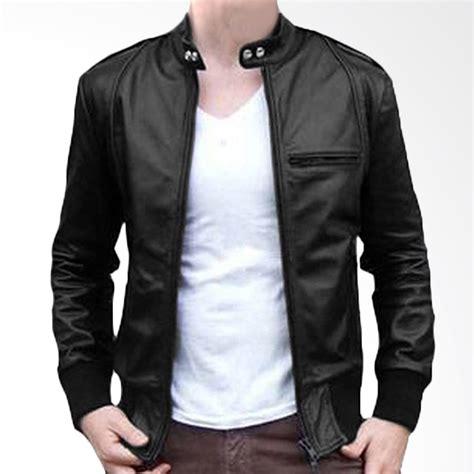 Jacket Ariel Semi Kulit jual daily deals verboten semi kulit ariel noah