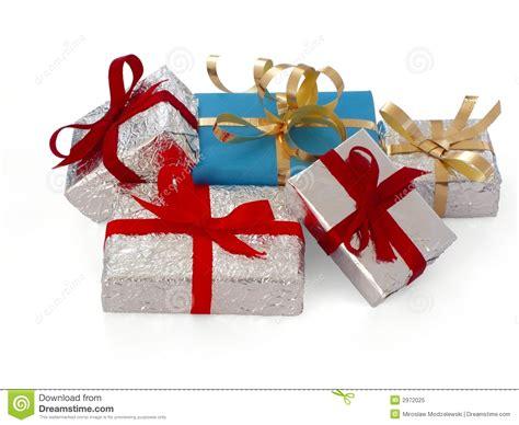 christmas gifts royalty free stock photo image 2972025