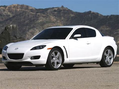 2005 mazda rx 8 pricing ratings reviews kelley blue book