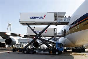 International Air Cargo Management Servair Announces Restructuring Airports International
