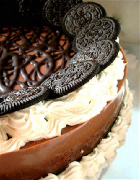 cara membuat puding oreo lembut resep dan cara membuat puding coklat manis dengan taburan oreo