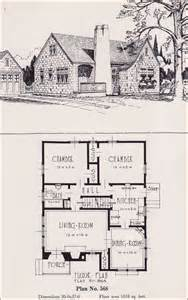 Small English Cottage Plans Joy Studio Design Gallery