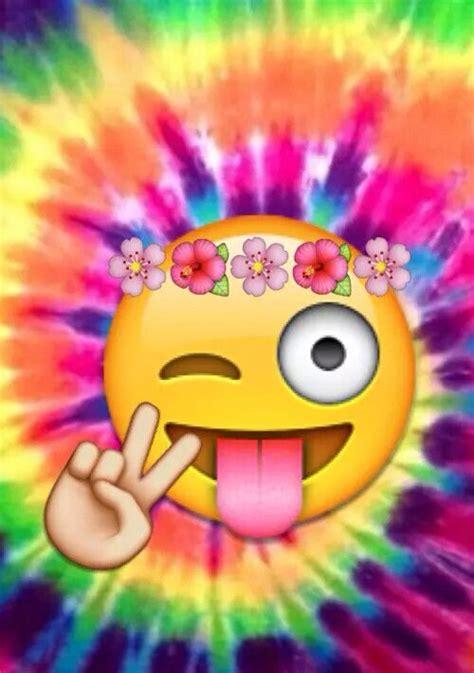 emoji wallpaper peace   cute emoji wallpaper