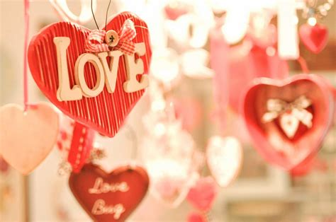 valentines day items hd lovely valentines day wallpapers allfreshwallpaper