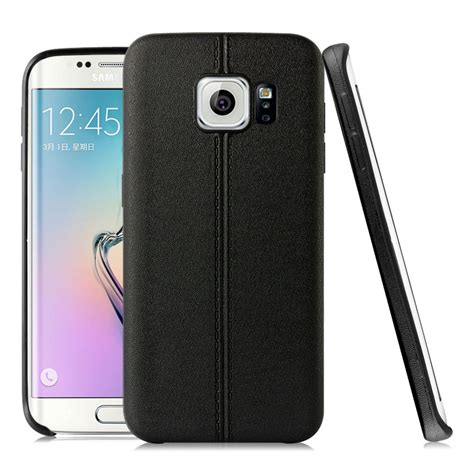 Samsung Galaxy S7 Edge Imak Back Cover Casing imak series tpu for samsung galaxy s7 edge black jakartanotebook
