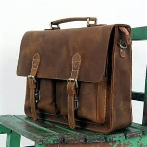 Handmade Leather Messenger Bags - neo handmade leather bags neo leather bags vintage