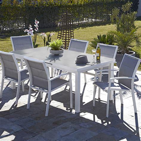 mesa jardin leroy merlin revista muebles mobiliario de dise 241 o