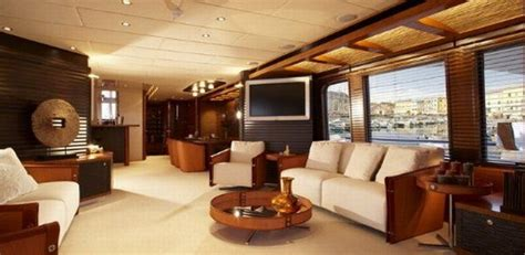 yacht interior design ideas interior design for yachts and large boats freshome com