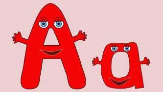 we are the alphabet