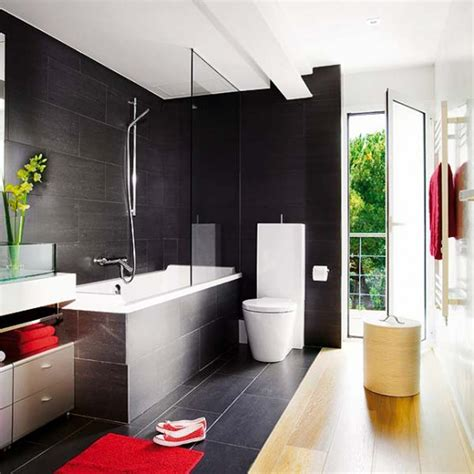catchy decorating ideas  bathrooms