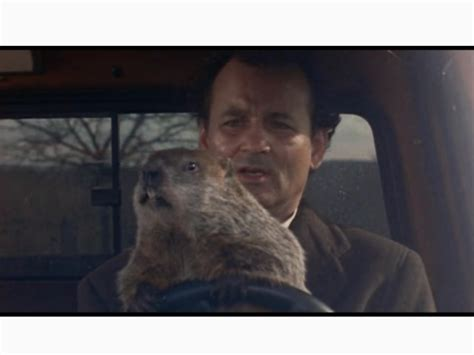 groundhog day roger ebert groundhogs in the source code v2