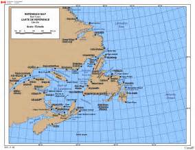 map east canada environment and climate change canada weather and