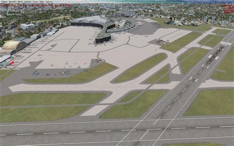 airport design editor fsx steam fsx scenery mumbai chhatrapati shivaji international