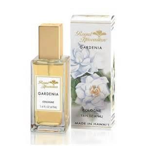 Gardenia Perfume Hawaii Gardenia Flower Cologne Royal Hawaiian Perfumes 1 6