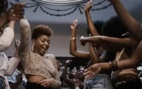 signs of black magic in your house issa black girl magic house party in taraji p henson s new black girls rock promo